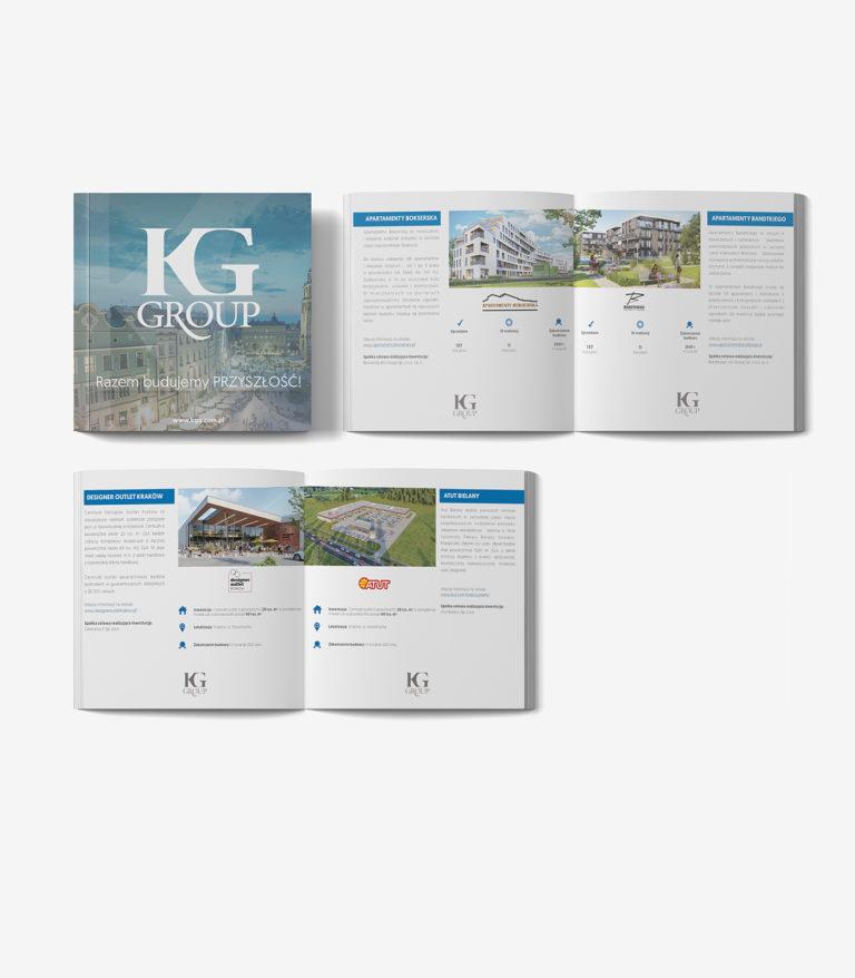 Katalog KG Group