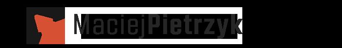 Maciej Pietrzyk - skuteczny marketing internetowy