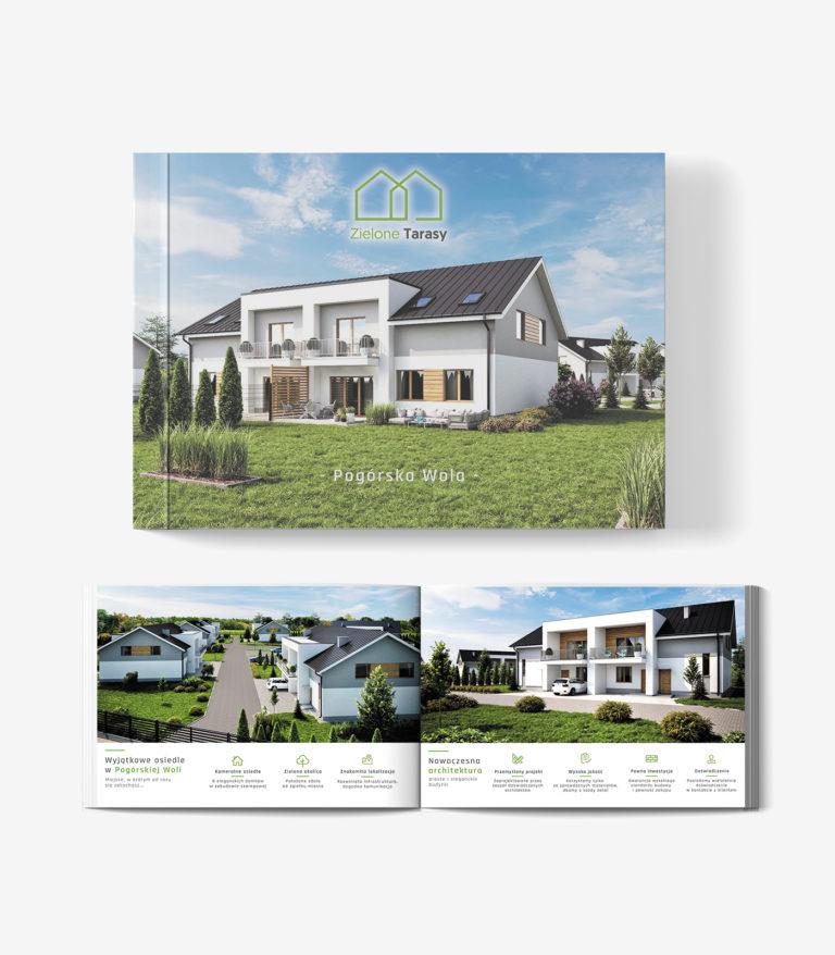 Katalog Zielone Tarasy